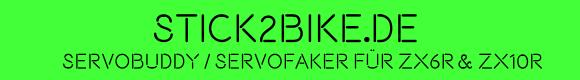 Werbung Stick2Bike.de